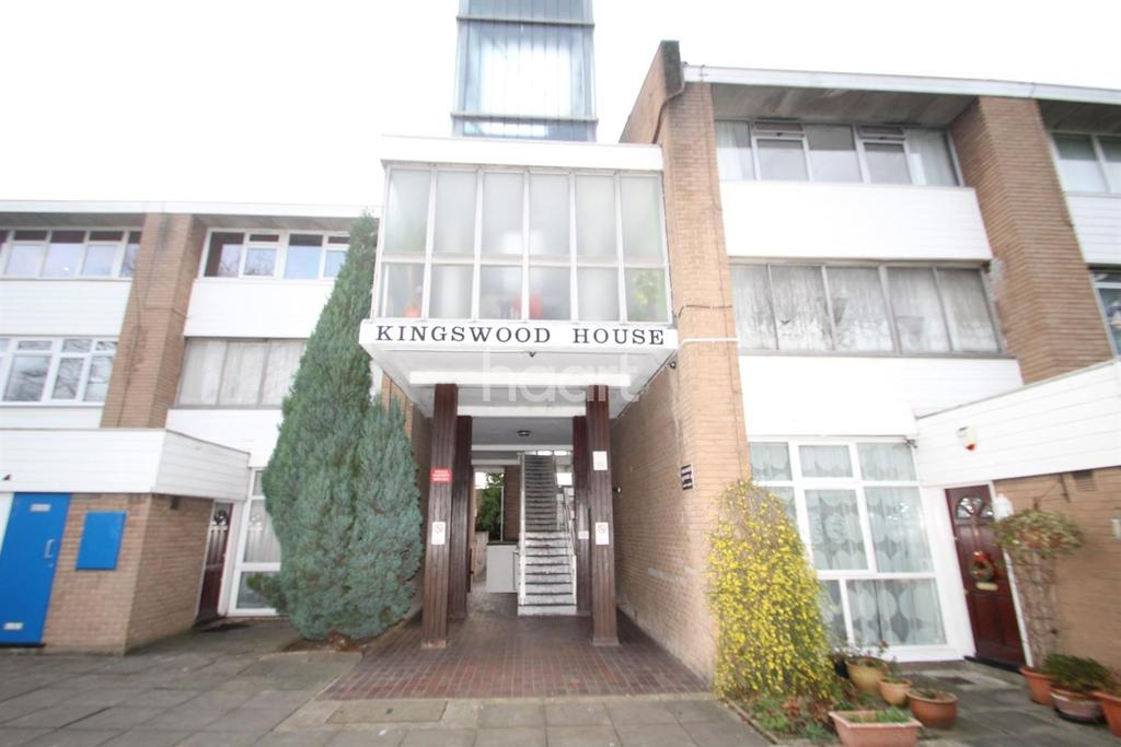 1 Bedroom Flat for sale in Kingswood House