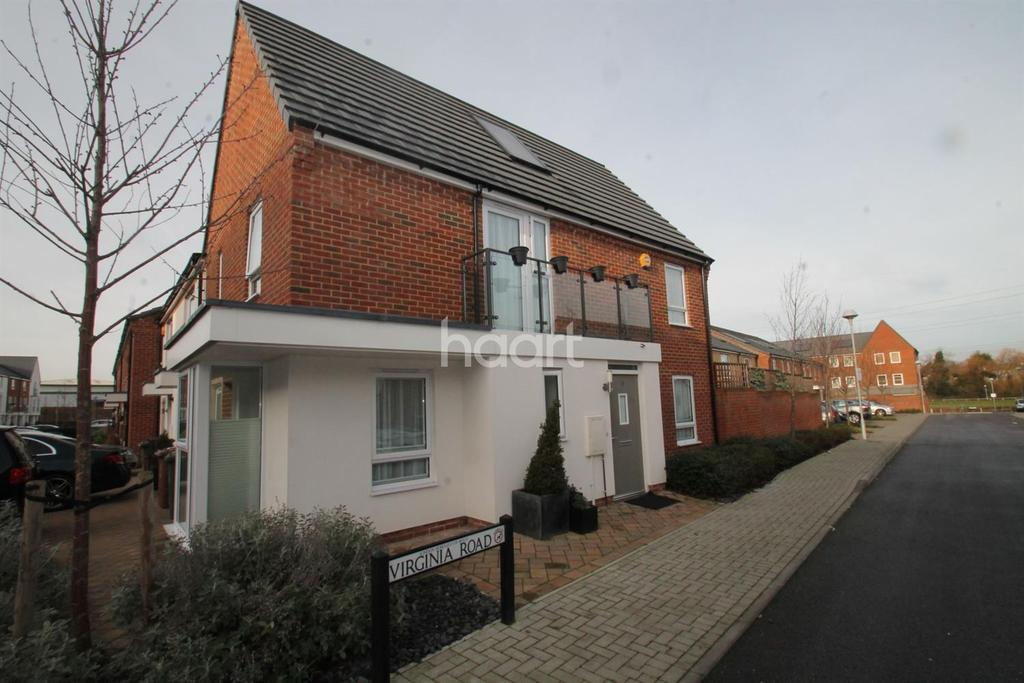 3 Bedrooms End Of Terrace House for sale in Virginia Road, Crayford, DA1
