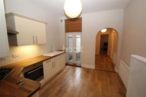 1 bedroom flat to rent - Berridge Road, NG7