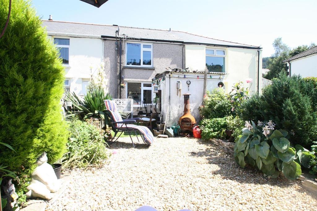 2 Bedrooms Terraced House for sale in Somerset Street, Abertillery, Blaenau Gwent