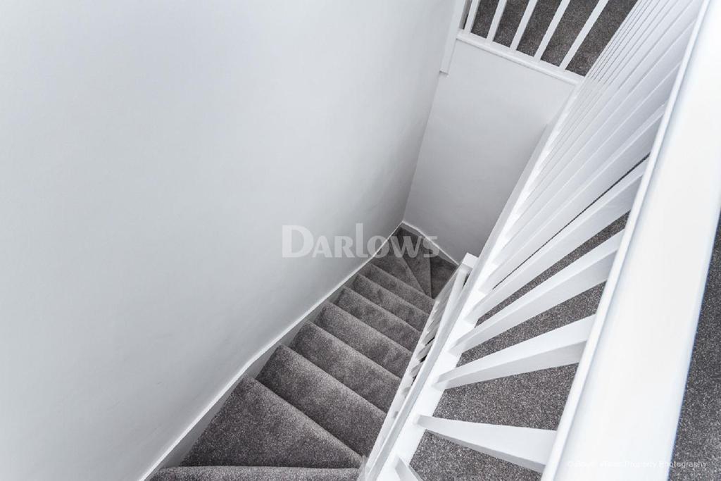 1 Bedroom Flat for sale in Paget Street, Grangetown