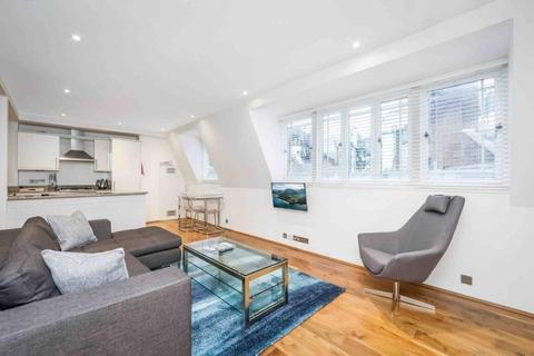 2 bedroom flat to rent - 11-13 Pollen Street, W1S 1NH