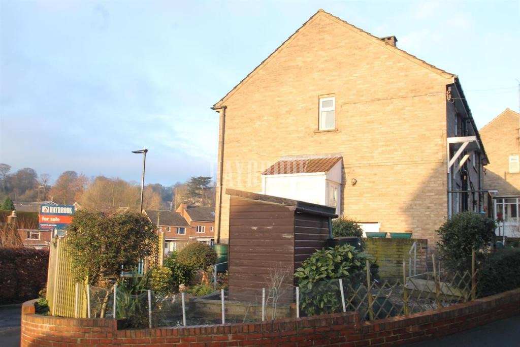 1 Bedroom Flat for sale in Bannerdale Close, Banner Cross, Sheffield, S11