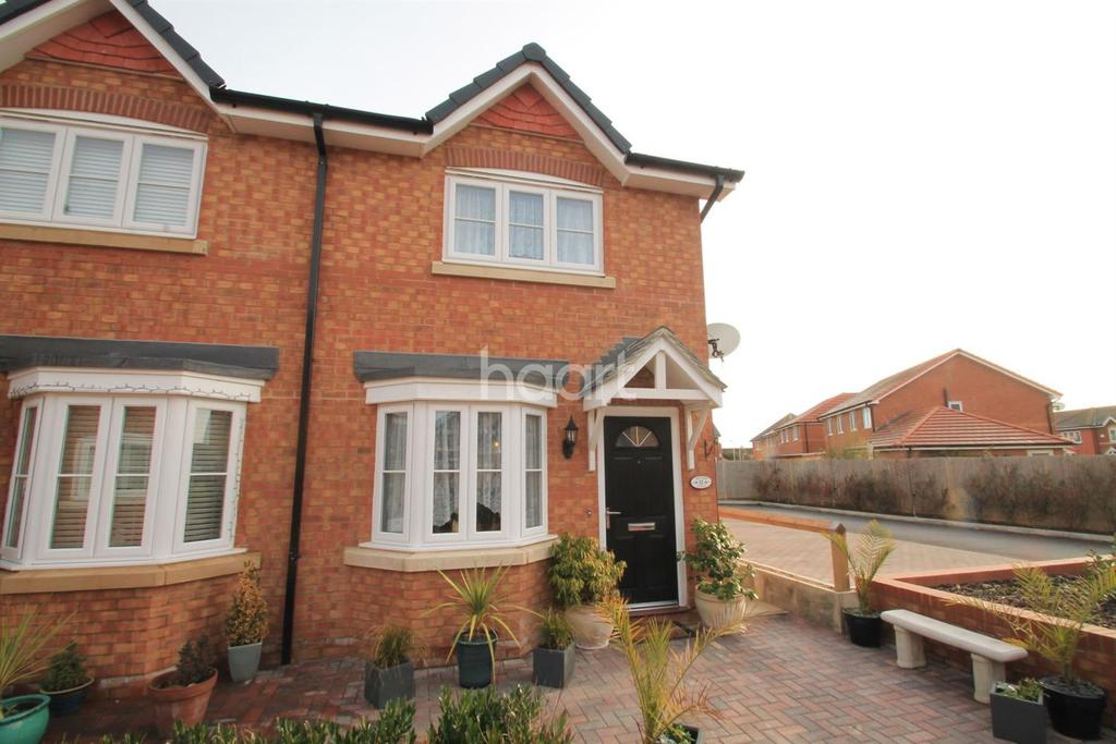 2 Bedrooms End Of Terrace House for sale in Lavender Avenue, Minster on Sea