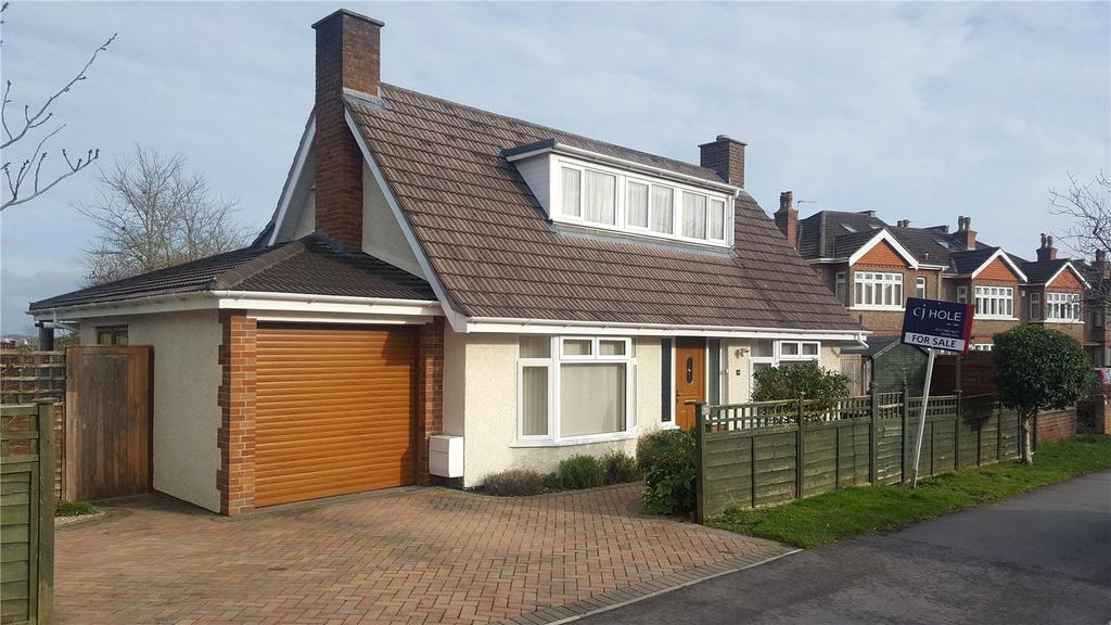 3 Bedrooms Detached House for sale in Kings Drive, Bishopston, Bristol, BS7