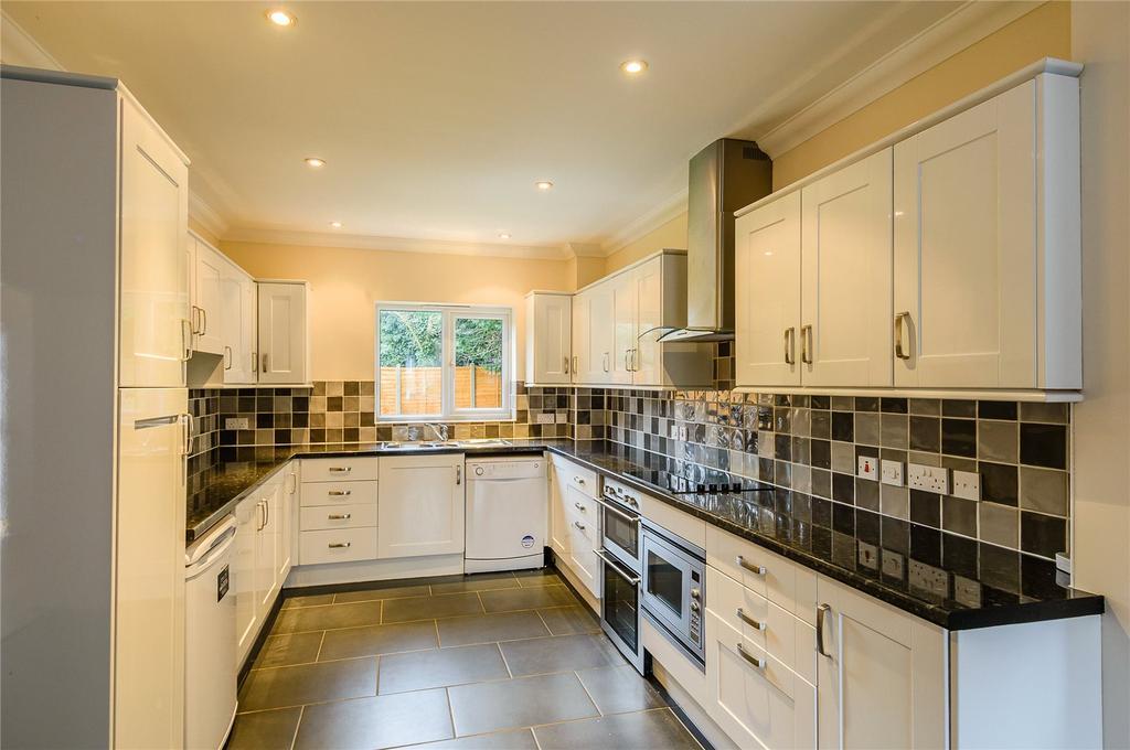 4 Bedrooms Detached House for sale in Broad Street, Hatfield Broad Oak, Bishop's Stortford, Hertfordshire, CM22