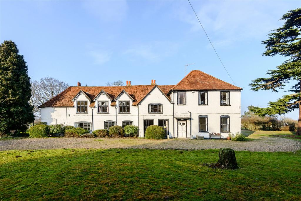 12 Bedrooms Detached House for sale in Lake End Road, Dorney, Windsor, Berkshire, SL4
