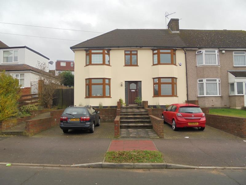 5 Bedrooms House for sale in St. Georges Road