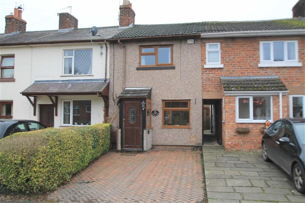 1 Bedroom Terraced House for sale in Peveril Cottages, Gresford, Wrexham