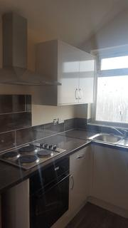 1 bedroom flat to rent - Flat B Coventry Road