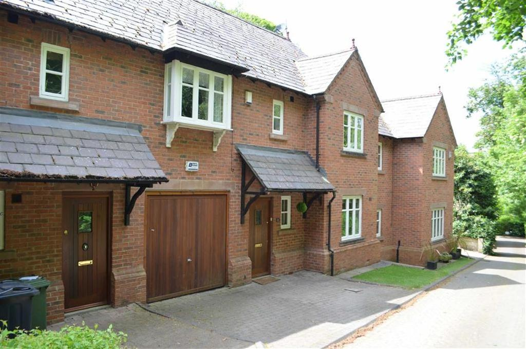 4 Bedrooms Town House for sale in Walmoor Bank Mews, Dee Banks, Chester, Chester