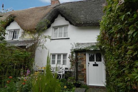 2 bedroom semi-detached house to rent - Dolton, Dolton, Devon, EX19