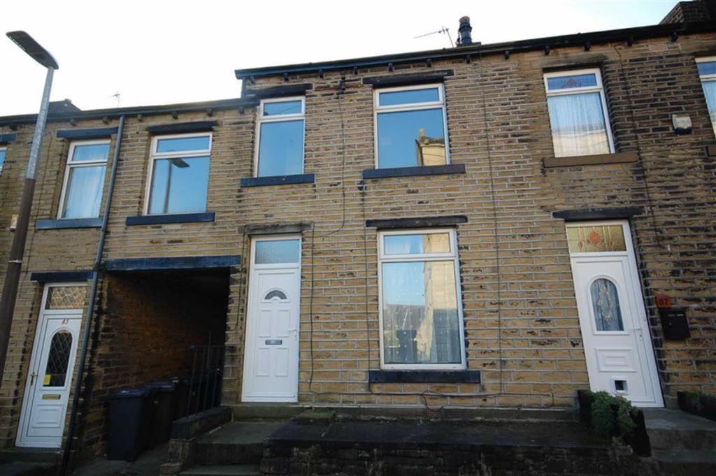 3 Bedrooms Terraced House for sale in Baker Street, Oakes, Huddersfield, HD3