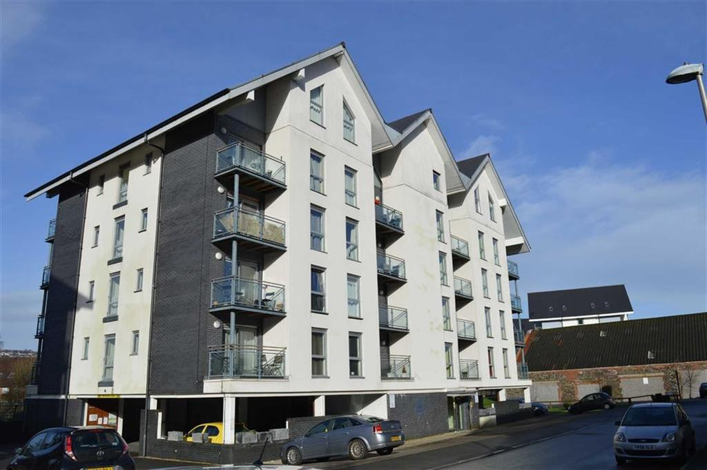 1 Bedroom Apartment Flat for sale in Neptune Apartments, Swansea, SA1