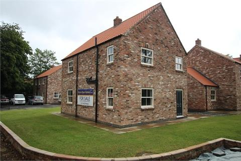 4 bedroom detached house for sale - Plot 1 Manor Garth, School Lane, Holmpton, East Riding of Yorkshire