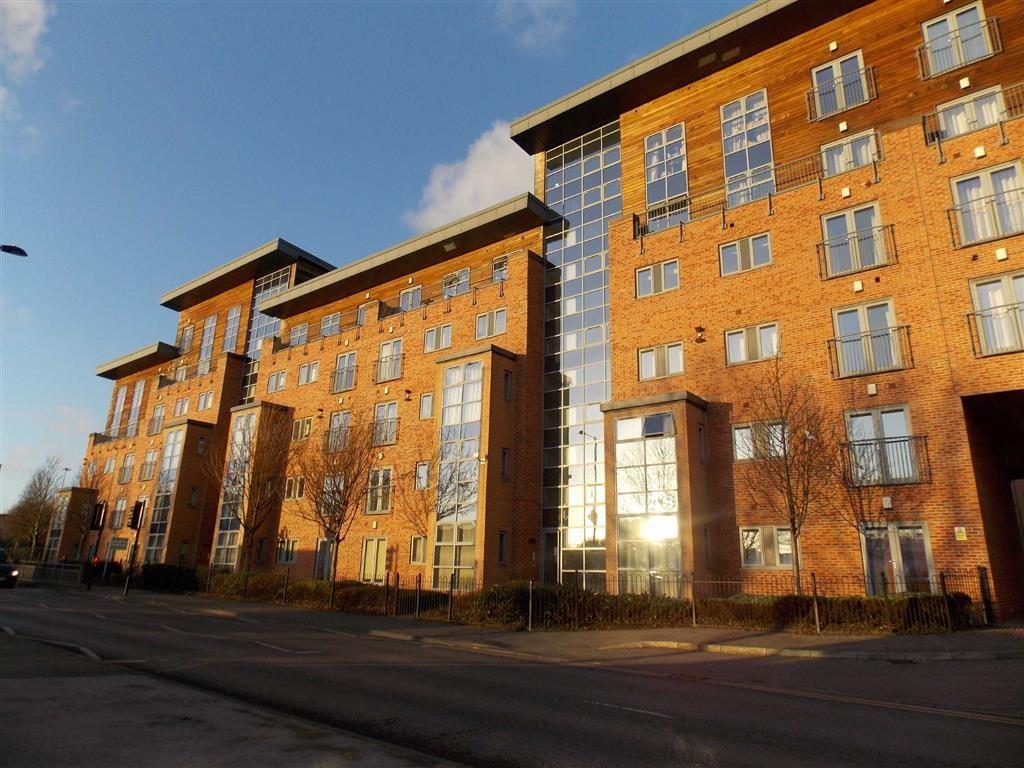 2 Bedrooms Apartment Flat for sale in The Pinnacle, Ings Road, Wakefield, WF1