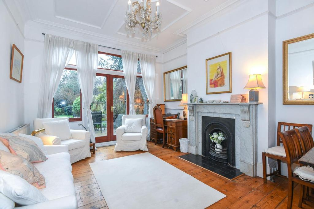 5 Bedrooms Terraced House for sale in Woodwarde Road, Dulwich, SE22