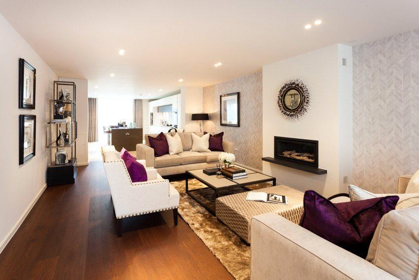 5 Bedrooms Terraced House for sale in Chatham Road, Chatham Road, London, SW11