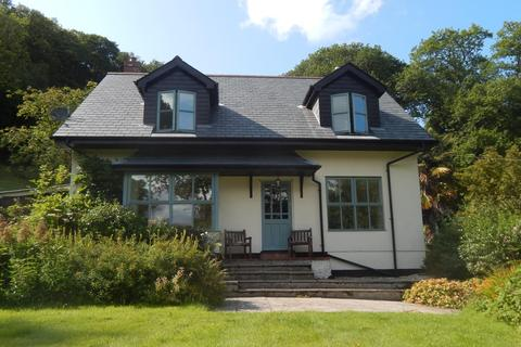 5 bedroom detached house to rent - Parracombe, Barnstaple