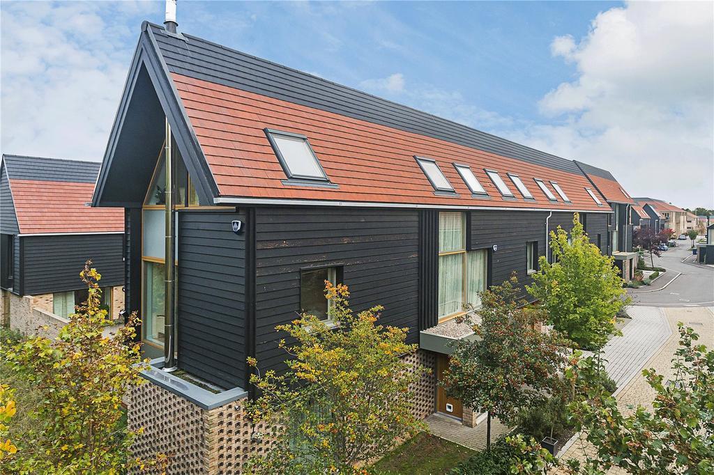 6 Bedrooms Semi Detached House for sale in Royal Way, Trumpington, Cambridge, CB2