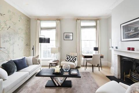 4 bedroom house to rent - Northumberland Place, London, W2