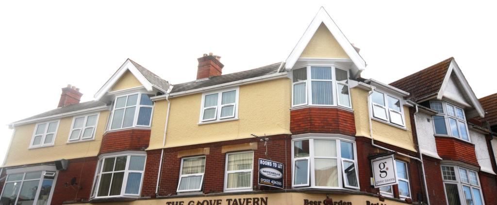 Studio Flat for rent in Southbourne
