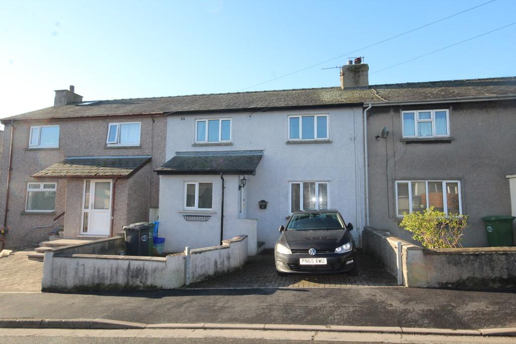 3 Bedrooms Terraced House for sale in Flookburgh, Grange-Over-Sands