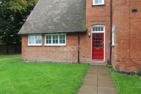1 bedroom flat to rent - The Drive, Countesthorpe