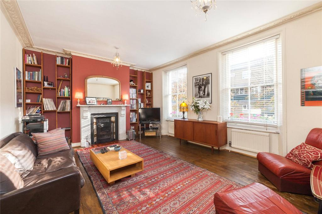 5 Bedrooms House for sale in Pratt Street, London