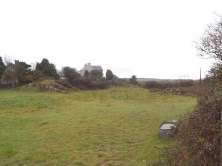 Land Commercial for sale in LLANDDONA, NR BEAUMARIS
