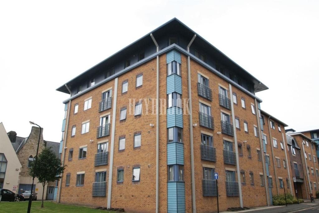 2 Bedrooms Flat for sale in Leadmill Court, 4 Mortimer Street, Sheffield, S1