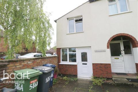 2 bedroom detached house to rent - Newmarket Road, Cambridge