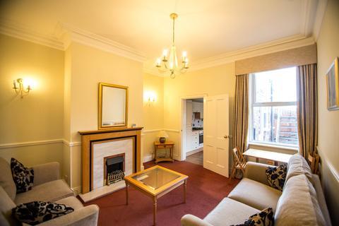 2 bedroom ground floor flat to rent - Grosvenor Road, Jesmond