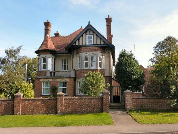 2 Bedrooms Apartment Flat for sale in Bloxham Road, Banbury