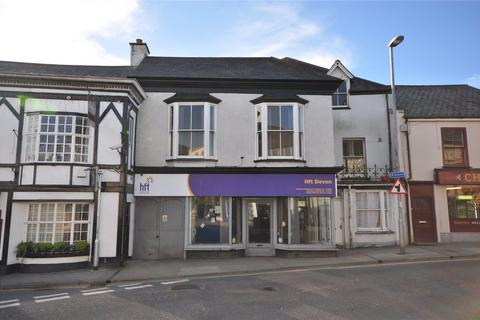 5 bedroom house for sale - Queen Street, South Molton, Devon, EX36