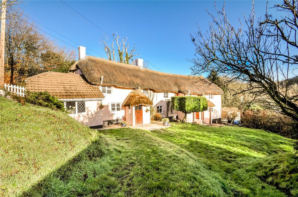 4 Bedrooms House for sale in Templeton, Tiverton, Devon, EX16