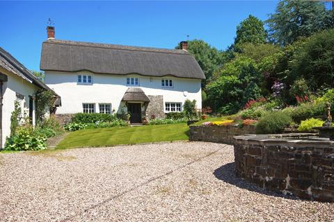 4 bedroom house for sale - Bishops Nympton, South Molton, Devon, EX36