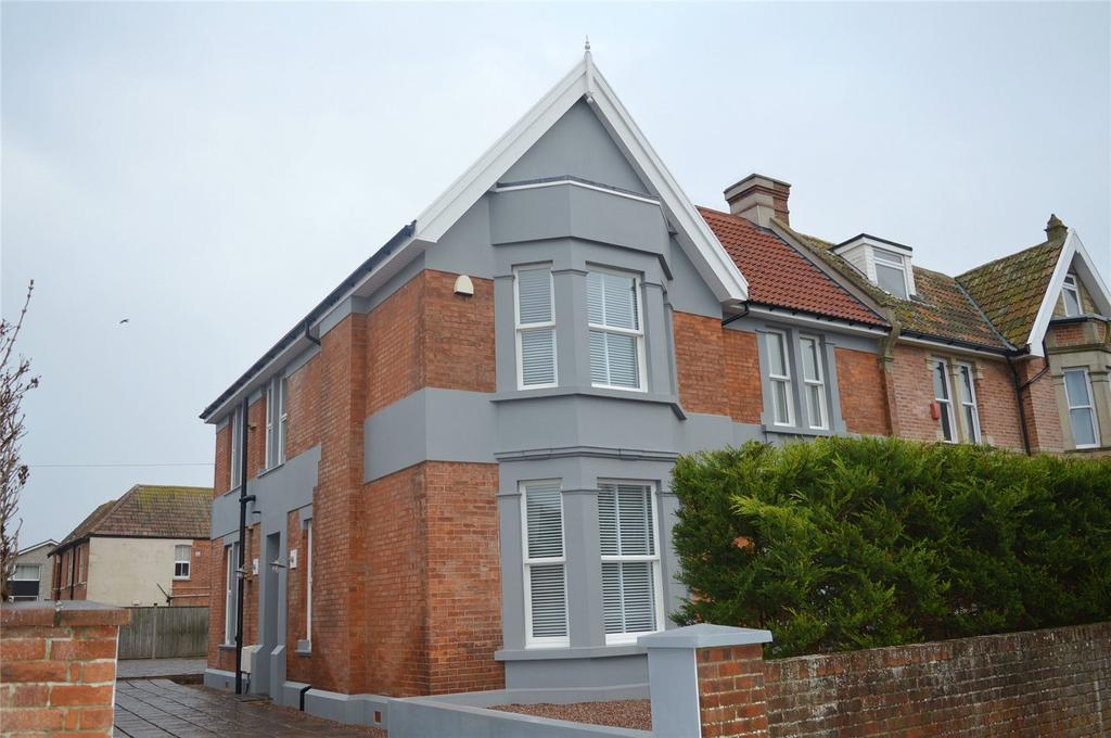 4 Bedrooms House for sale in Herbert Road, Burnham-on-Sea, Somerset, TA8