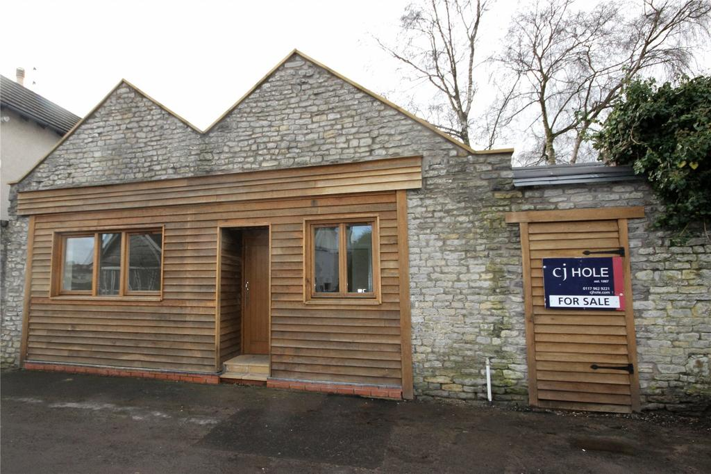 2 Bedrooms Bungalow for sale in Henleaze Park, Henleaze, Bristol, BS9