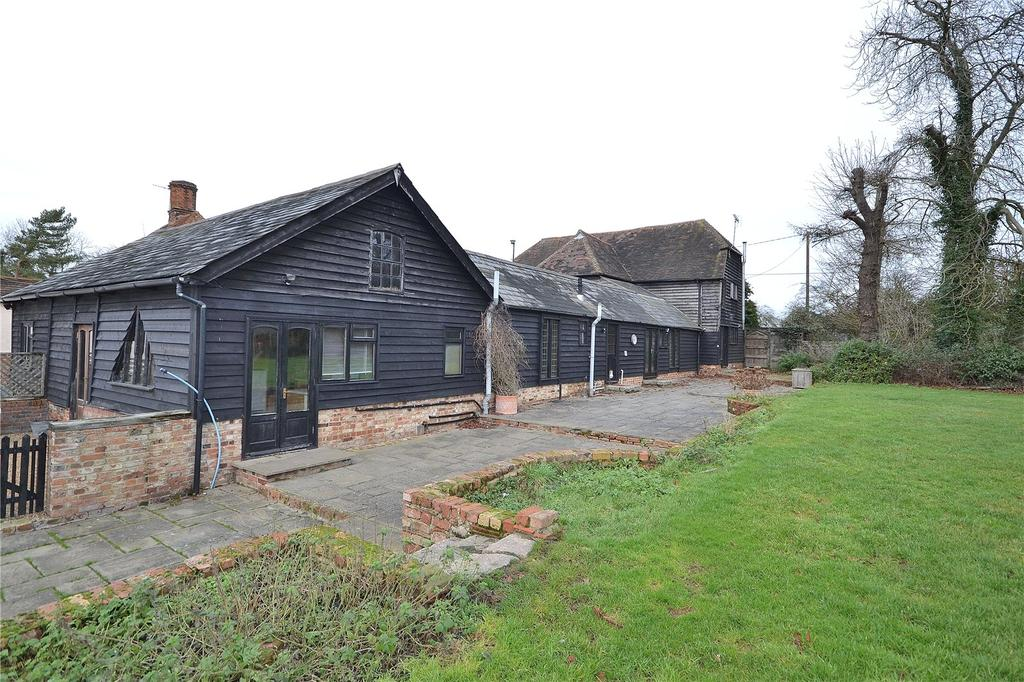 4 Bedrooms Detached House for sale in Bambers Green, Takeley, Bishop's Stortford, Essex