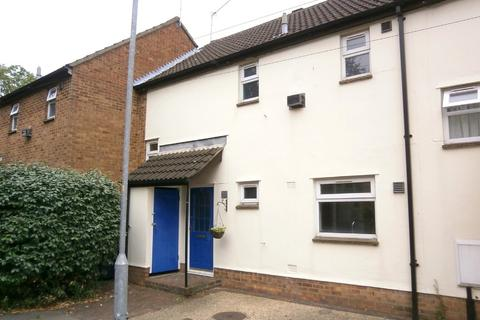 3 bedroom terraced house to rent - Oulton Road, Norwich