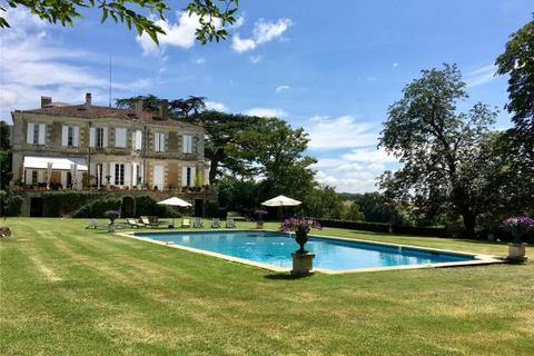 5 bedroom country house  - Gers, Midi Pyrenees, France