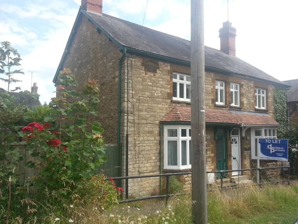 4 Bedrooms Semi Detached House for rent in Bridge Street, Brackley