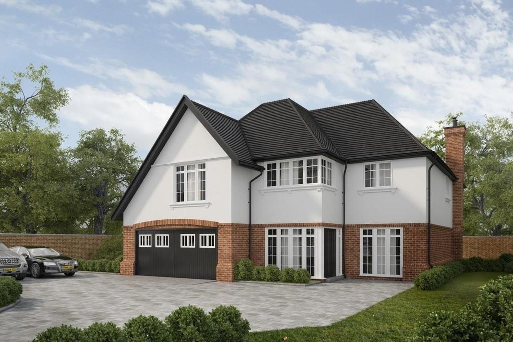 6 Bedrooms Detached House for sale in Alderbrook Road, Solihull