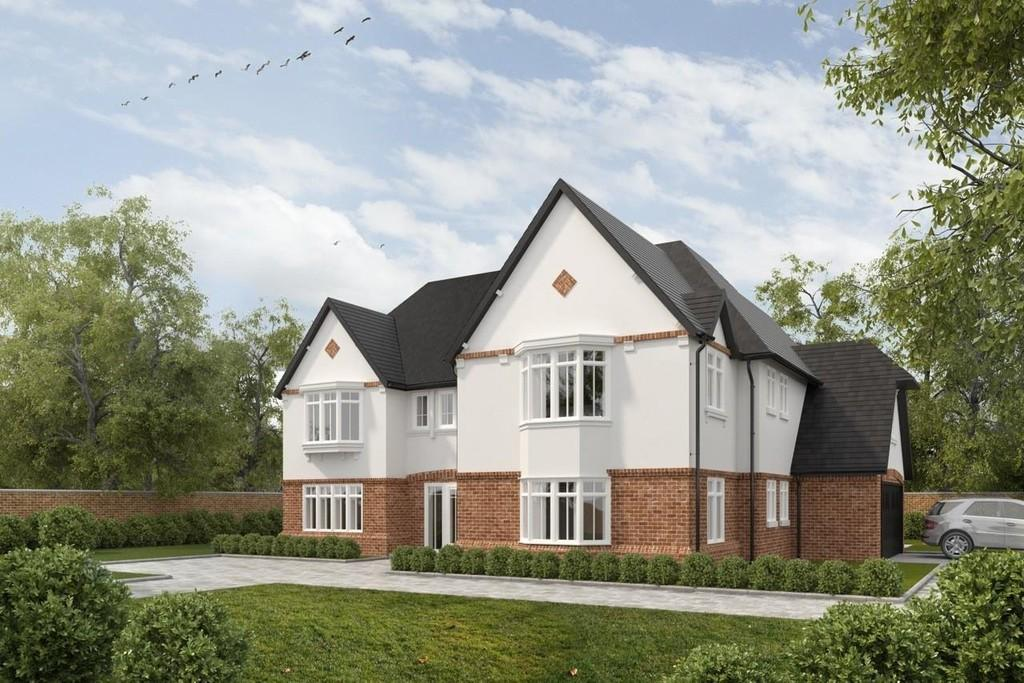 7 Bedrooms Detached House for sale in Alderbrook Road, Solihull
