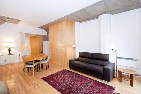 1 bedroom flat to rent - Ziggurat Building, Saffron Hill, EC1N