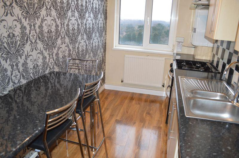 2 Bedrooms Apartment Flat for sale in Ashby Avenue, LINCOLN