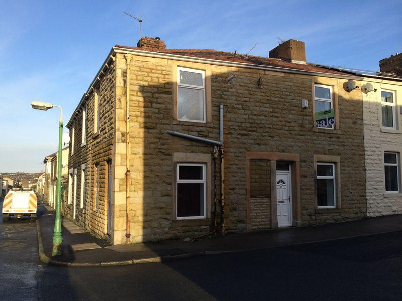 3 Bedrooms Terraced House for sale in Bradford Street, Accrington