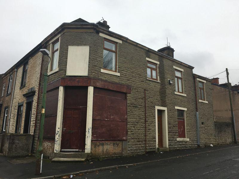 3 Bedrooms Terraced House for sale in Barnes Street, Accrington