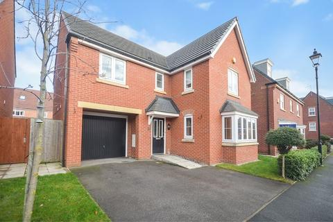 4 bedroom detached house to rent - Maisemore Fields, Widnes